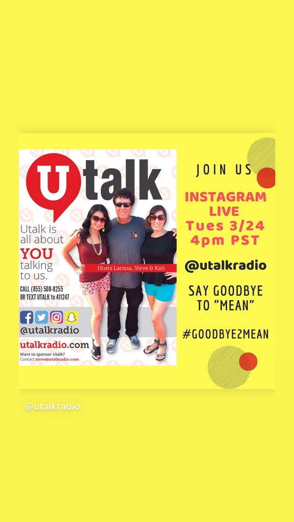 Utalkradio photo