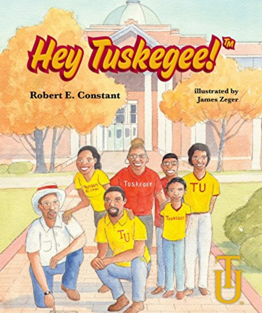 Need a good book to read to the kids during the quarantine? Here are two of my suggestions @hey_tuskegee @TuskegeeUniv  Seven Things To Do While Self-Quarantined at Home - From My Big Eyes https://www.frommybigeyes.com/2020/03/24/seven-things-to-do-while-self-quarantined-at-home/… #frommybigeyes #atlantablogger #influencer #quarantine #thingstodopic.twitter.com/QDRIkVDMyU