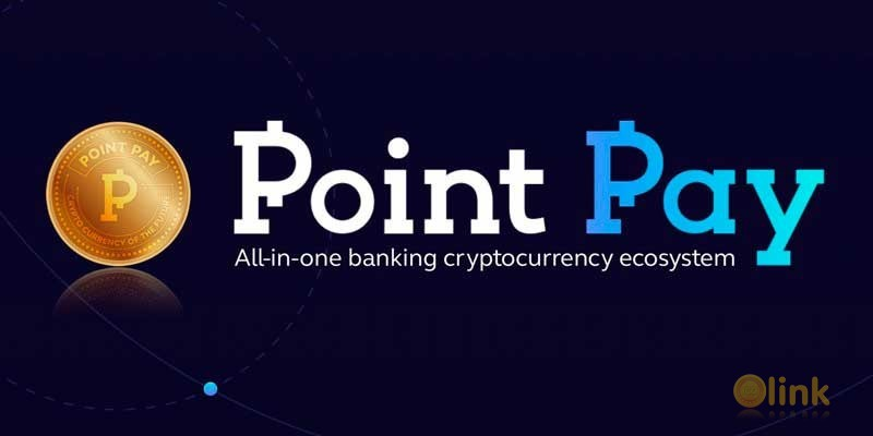 """""""PointPay"""" - ICO Listed with Reviews by  http://ICOLINK.COM Community Member #ICO #Bitcoin #BTC #Cryptocurrency #Blockchain #ICOLINK https://icolink.com/ico-pointpay.html…pic.twitter.com/aJds2ZG0NI"""