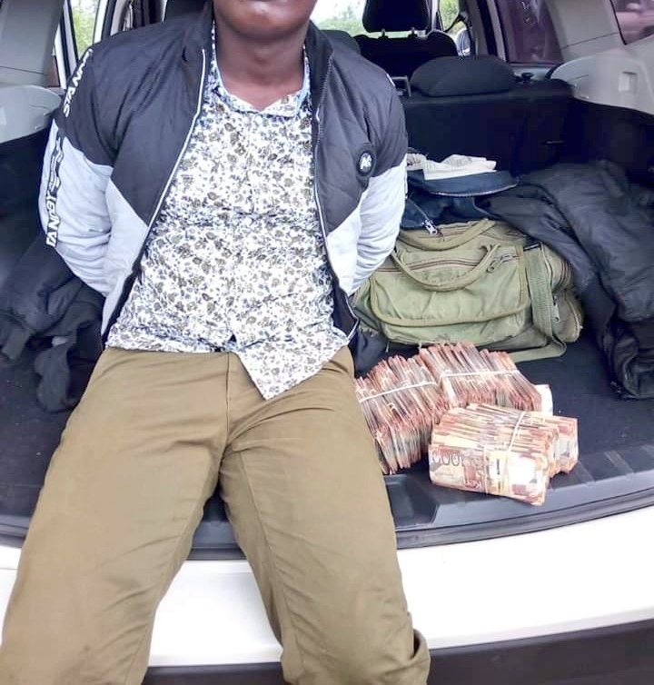 Mastermind in Sh72 Million Stan Chart ATM Heist Killed