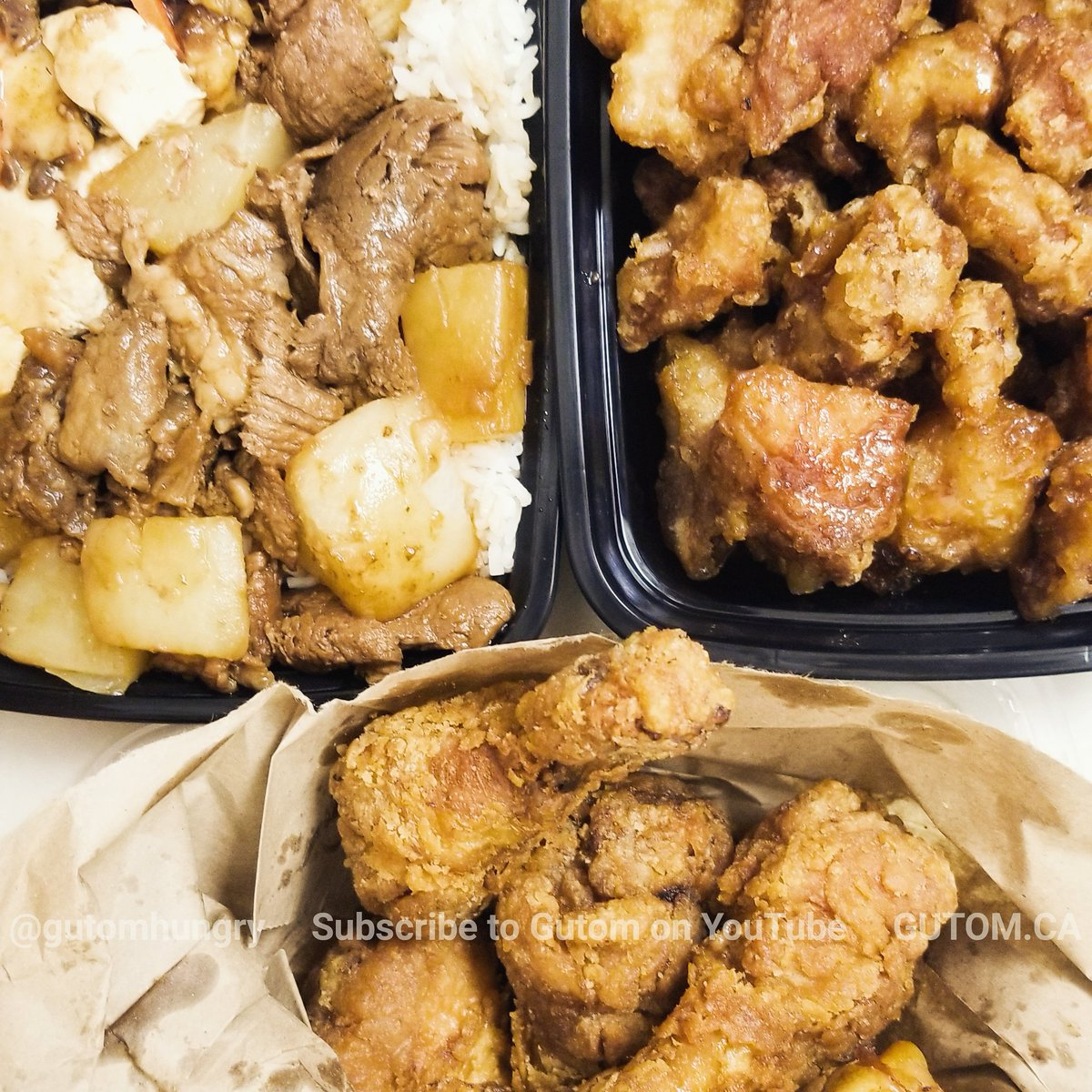 Supporting #takeout businesses! #chinesefood #friedchicken #eastvan #food #foodies #foodie #foodblog #vancouver #vancouverbc #yvreats #yvr #vancity #yvrfoodies #vancouverfood #vancouverfoodie #vancouverfoodies #burnaby #newwest #surreybc #richmondbc #Canucks