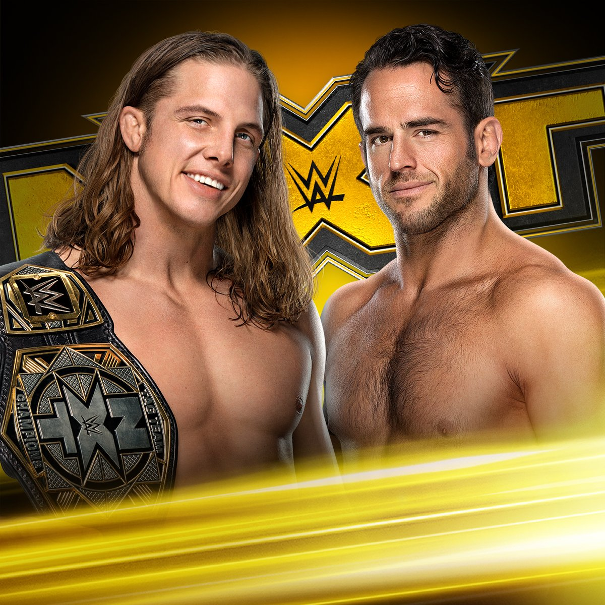 Two More Matches Added To Tomorrow's WWE NXT Episode