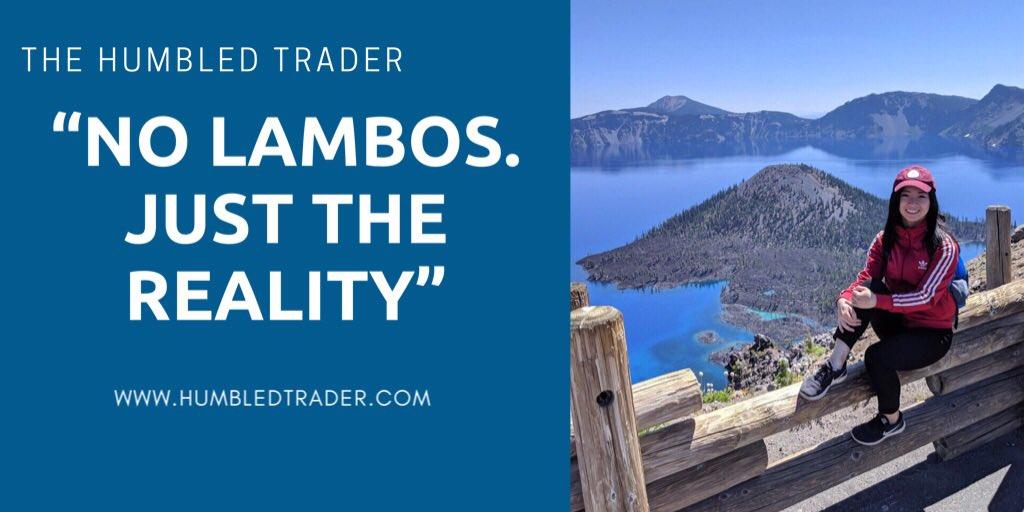 humbled trader