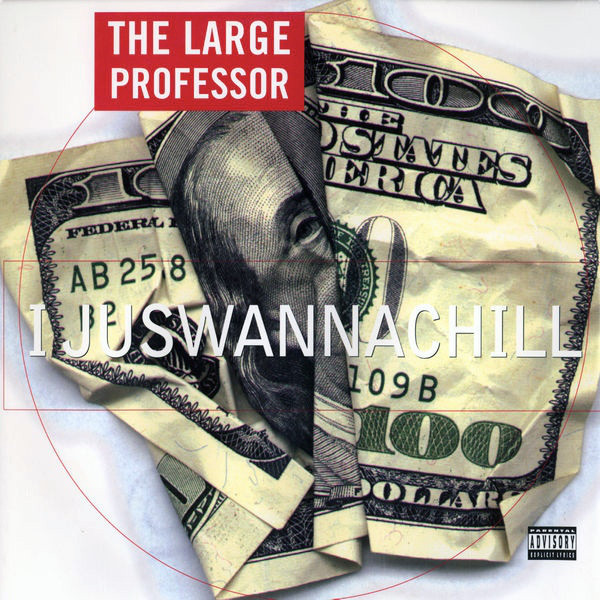"""『 Milt Jackson & The Ray Brown Big Band """" Enchanted Lady 』ネタその②  Large Professor """" I Juswannachill """"( 1996年 ) https://t.co/X6wNcBJVAD  #hiphop #sampling #フリースタイルダンジョン #SoulScream #DJCelory #さんぴんCAMP #LargeProfessor #MainSource https://t.co/Usv4ieVlvS"""