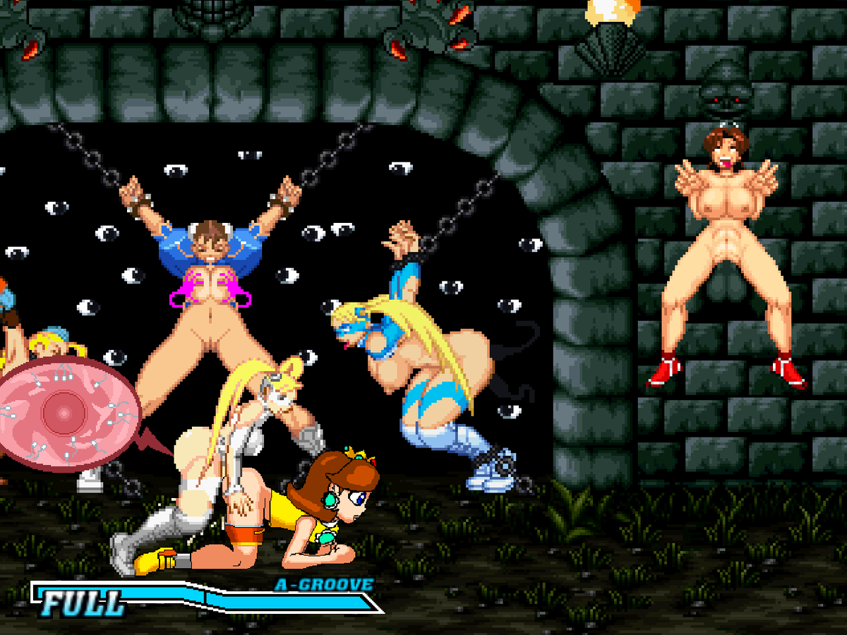 Add New Mugen Characters