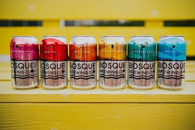 Share your other favorite brewery photos with us! . . . #bosque #purenm #purenewmexico #newmexico #albuquerque #lascruces #nmbeer #newMexicobeer #beer #brewingco https://t.co/6tOkx22uCH https://t.co/tXHJPHYfgb