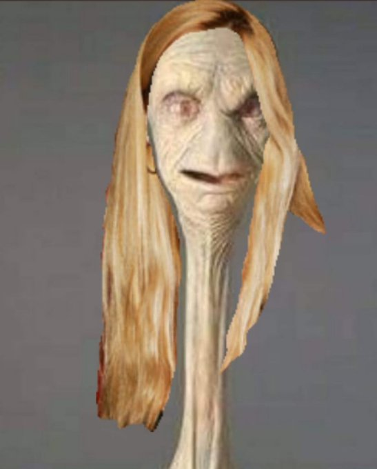 @catturd2's photo on ann coulter