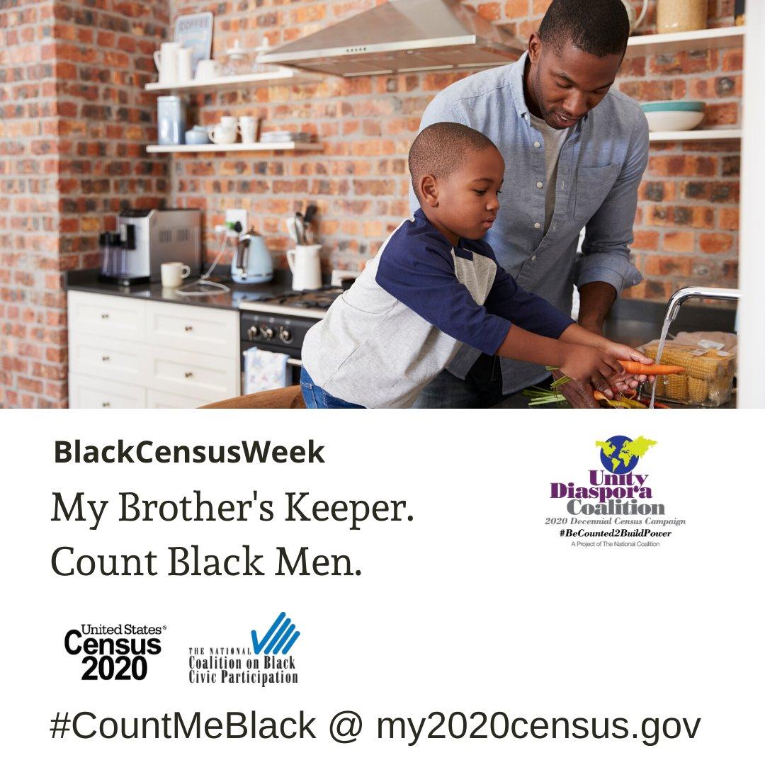 @rolandsmartin's photo on #BlackCensusWeek