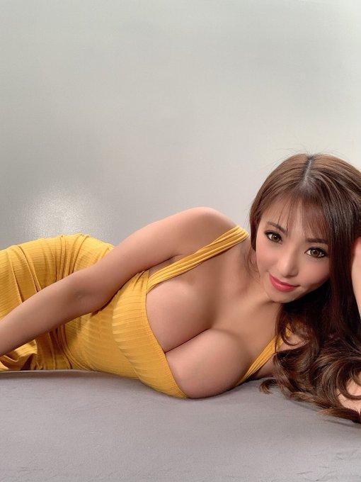 AV女優さくら悠のTwitter自撮りエロ画像66