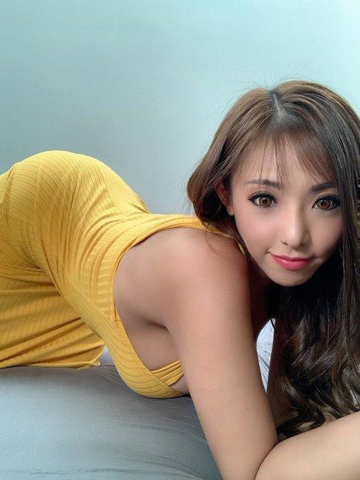 AV女優さくら悠のTwitter自撮りエロ画像68