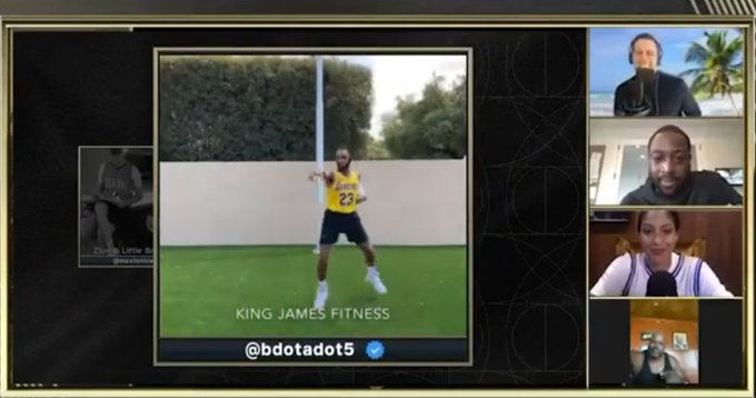 【影片】黑白模仿帝,誰的作品更出色?評選陣容非常熟悉,網友:別再給9分了!-Haters-黑特籃球NBA新聞影音圖片分享社區