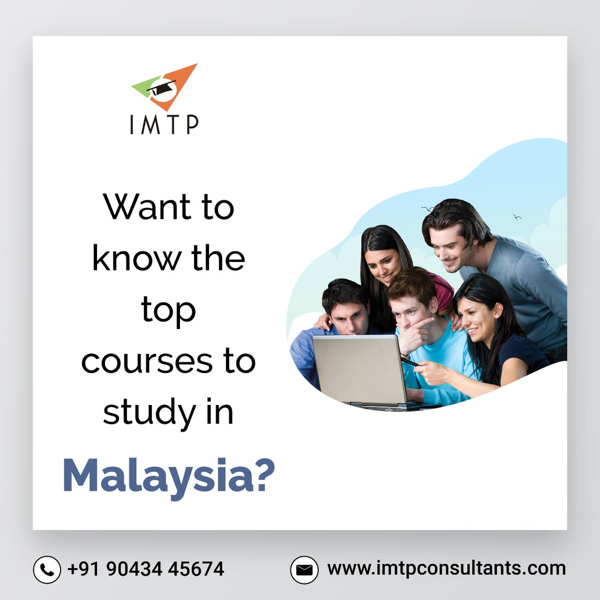 Study in Malaysia Here is your opportunity to study in One of the Largest Private Medical Universities in Malaysia. • Medicine • Biomedical Science ,Low Cost of Living .  #imtpconsultants #StudyinMalaysia #medicine #biomedicals #dentistry #studyabroad #internationaleducationpic.twitter.com/7DGI1ImyJG