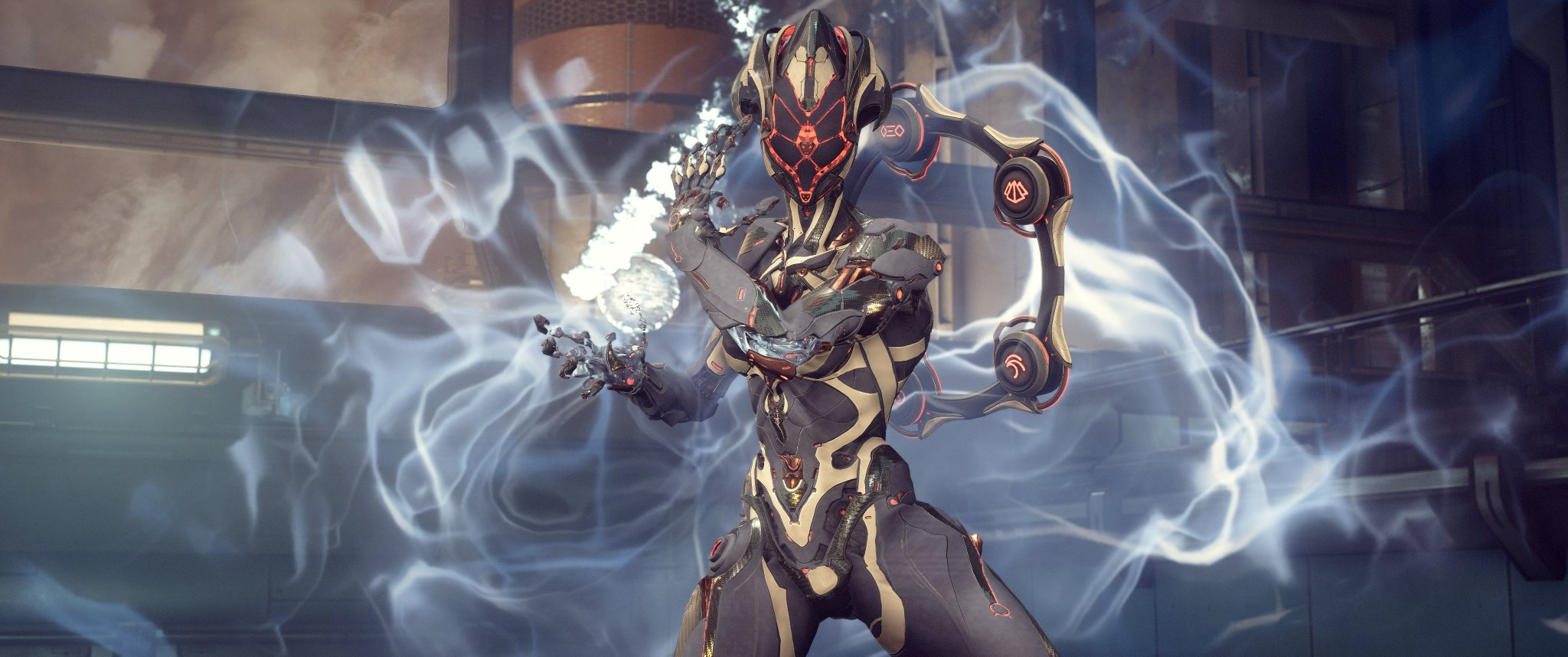 Volzien On Twitter Some Quick Nova Atomica Shots Nova prime is the primed variant of the nova warframe featuring more powerful stats: nova atomica shots