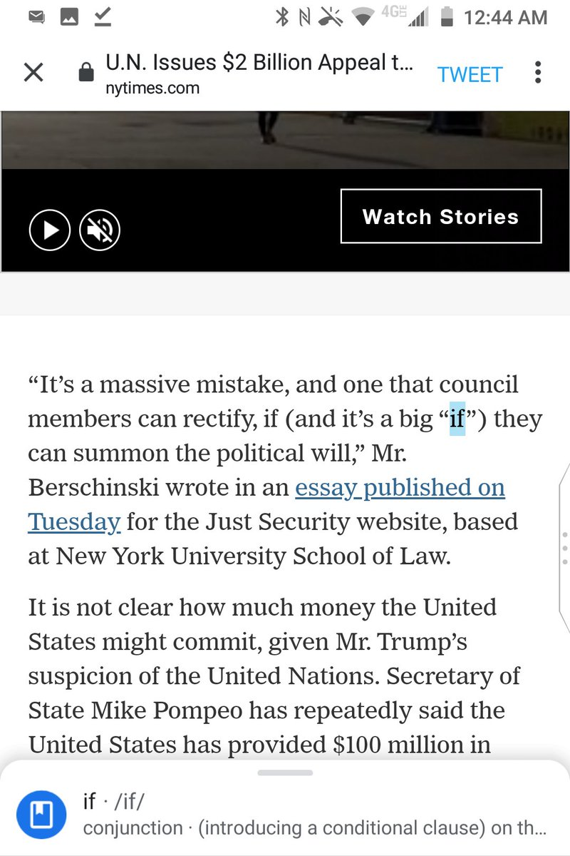 Typos Of The New York Times On Twitter Quotes Within Quotes Are Supposed To Go In Single Quotes Not More Double Quotes Jakesnyt Jasonbailey