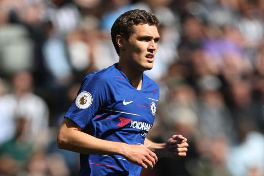#ACMilan looking for a new defender with #Chelseas #Christensen being considered dlvr.it/RSWqKR