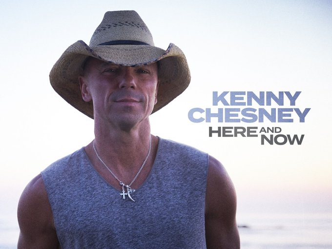 "March 26:Happy 52nd birthday to singer Kenny Chesney (""Out Last Night\"")"