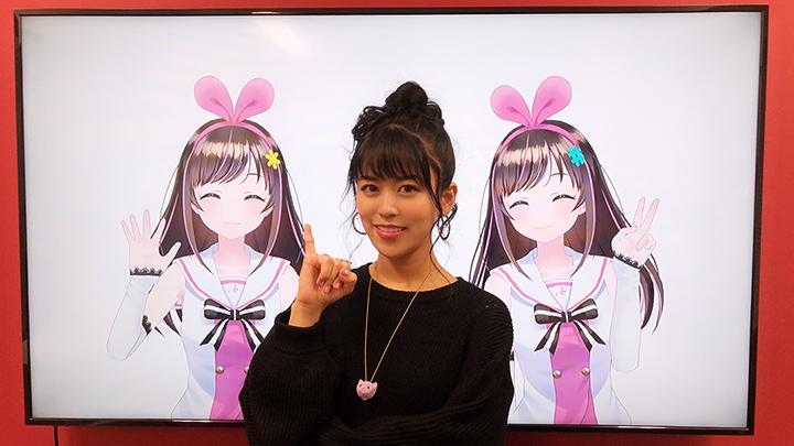 test ツイッターメディア - 【プレミア公開予告!】あいぴー*️⃣とloveちゃん#️⃣のコンビがお届けする「BanG Dream! 3rd Season」#9 コメンタリーが明日公開!湊友希那さん役の相羽あいなさんが登場!アレ、披露していただきました!🔥#KizunaAI #YouTube #バンドリ🔽🔽03/26 23:30~公開🔽🔽https://t.co/Cer2FECGeE https://t.co/sq2GuU1vBv