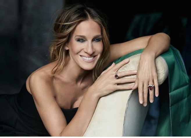 happy birthday Sarah Jessica Parker.. Have a blast
