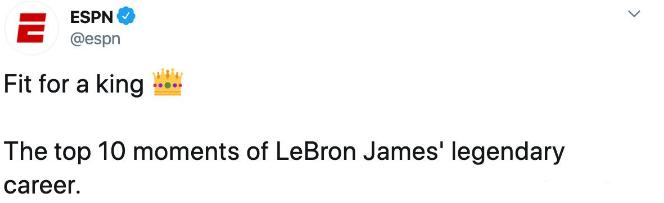 【影片】美媒評詹姆斯十大時刻,得分超越Kobe,生涯最高61分,搶七死亡封蓋!-Haters-黑特籃球NBA新聞影音圖片分享社區
