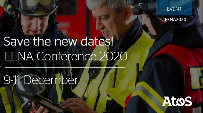 EENA Conference 2020 is postponed to 9-11 December. Our experts will be pleased to...