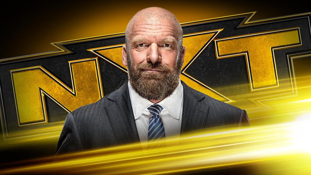 WWE NXT Preview For Tonight: Triple H To Make Announcement, Ladder Match Qualifiers, Adam Cole, More
