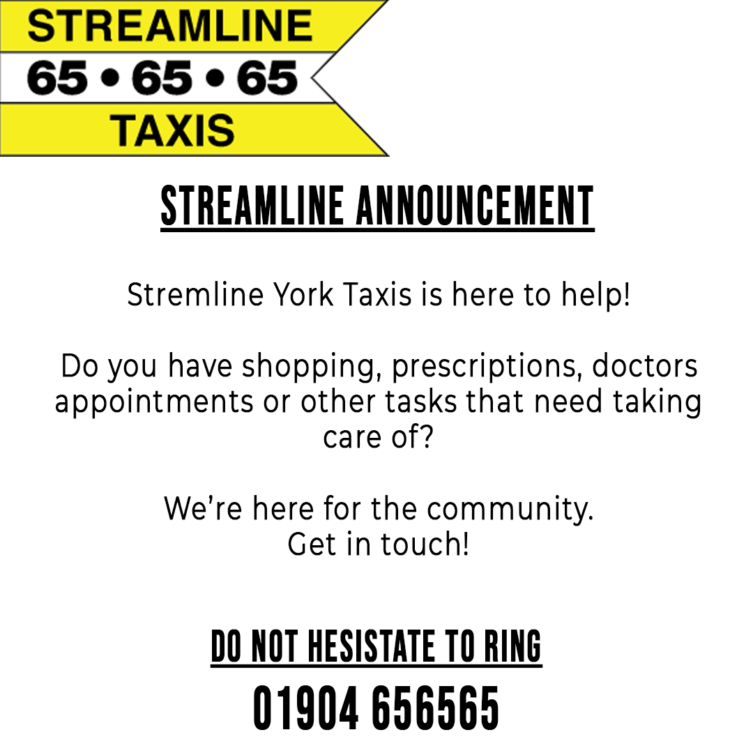 TaxisYork photo