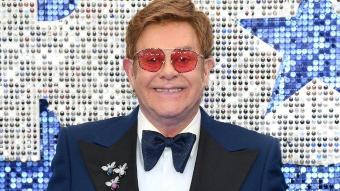 Happy Birthday, Elton John! Der Popstar feiert seinen 73. Geburtstag