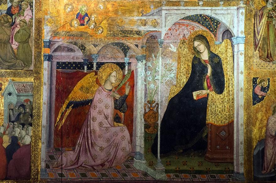 @catholicEW's photo on #Annunciation