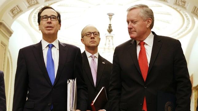 @thehill's photo on 2 Trillion