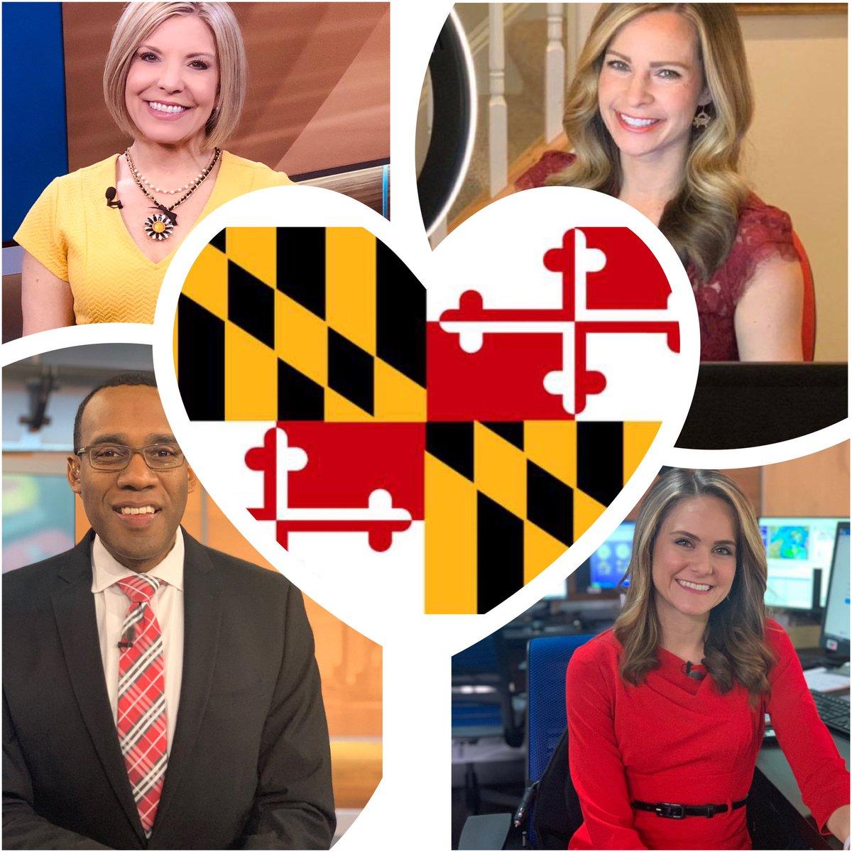 @MindyWbal's photo on #MarylandDay