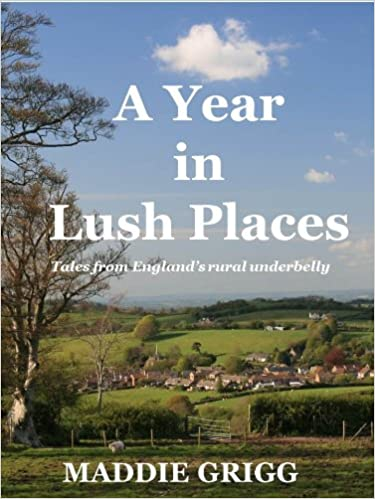 So lucky to live here in this corner of Dorset, far from the madding crowd. Folks say theyre reading my Year in Lush Places to cheer them up in these exceptionally hard times. My next step is to put my novella playlist on Spotify to share. #staysafe amazon.co.uk/Year-Lush-Plac…