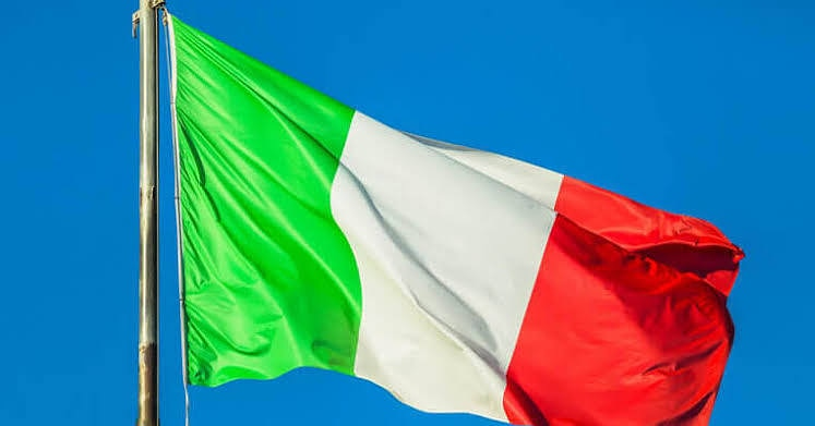 Pray for Italy 🙏 @babarzaidiET Thank you sir