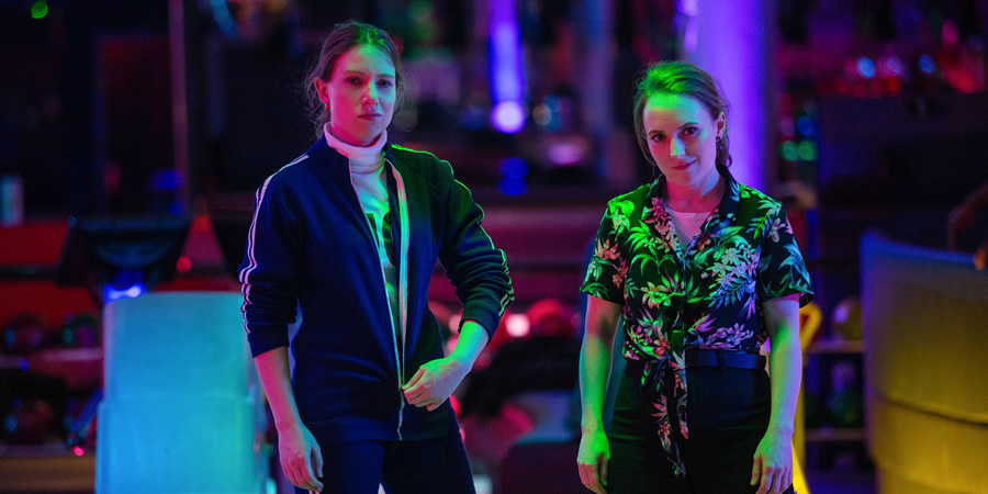 Sketch duo Lazy Susan have been given a BBC3 series, following the success of their pilot: https://t.co/TDDX1opq9F https://t.co/7eDuamXzVp