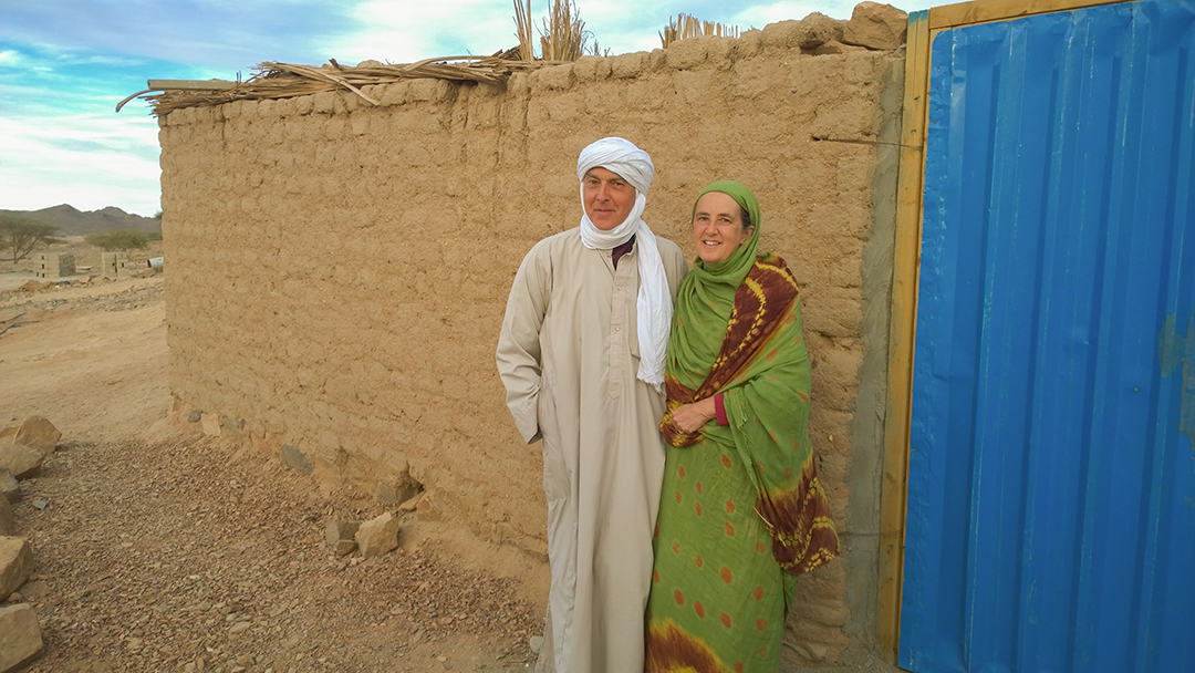 test Twitter Media - A couple of weeks ago we asked you to pray for some nurses travelling to assist BMS surgeons Andrea and Mark Hotchkin serving in Bardai, northern Chad.We're so pleased to let you know that the seven nurses have had a safe journey, and are due to arrive tomorrow! Praise God! 🙌 https://t.co/VQGjjAKDiL
