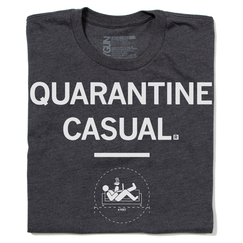 Quarantine Casual: perfect for a morning on the couch, a snack time in the kitchen, and an afternoon swinging your arms in the bedroom before heading back to the couch! Move over ath-leisure, new #raygun shirt, sweatpants, and hoodie online: raygunsite.com/collections/ho…