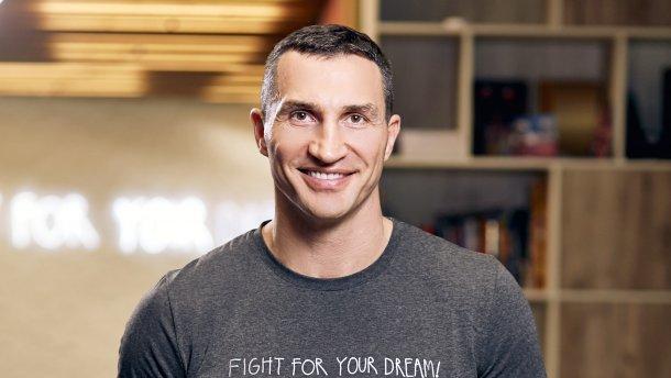 Happy Birthday lieber Wladimir Klitschko!