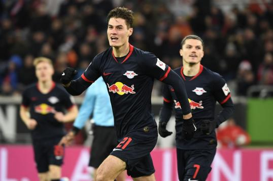 #Roma, #Schick could return from #RBLeipzig in the summer: the situation dlvr.it/RSXlFY