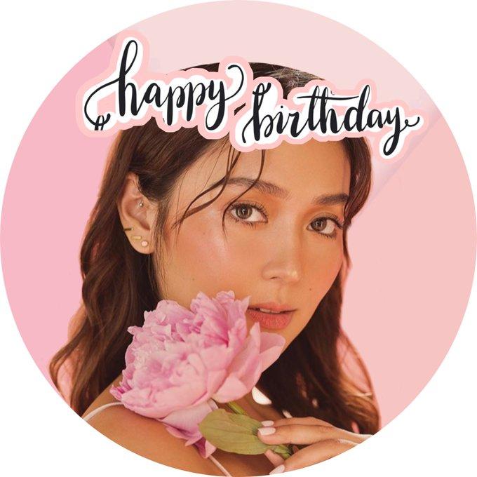 Happy Birthday Kathryn Bernardo!!!