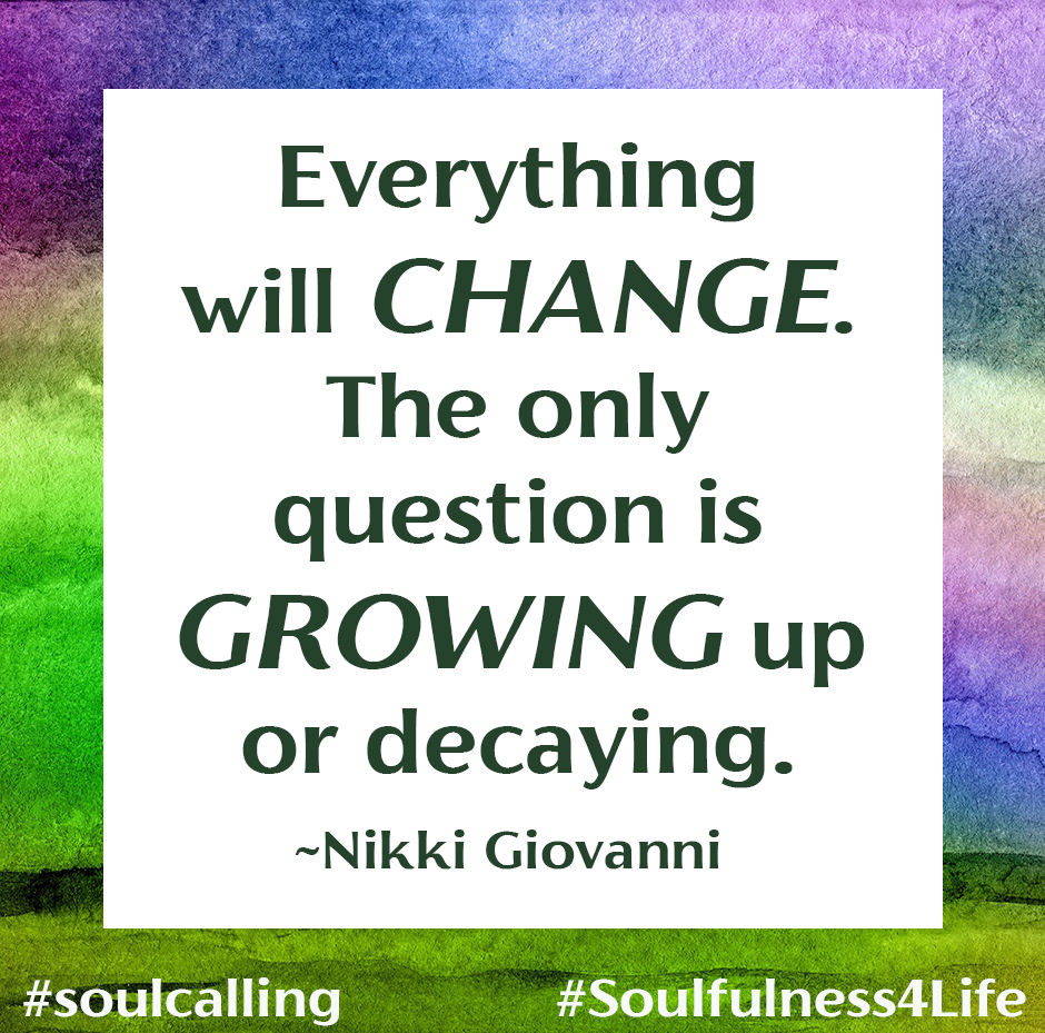 """SOULfirmation: """"I CHOOSE GROWTH."""" (Close your eyes and repeat slowly in your mind. Let the words penetrate your soul.) https://t.co/h2DIUmKovp #WednesdayWisdom #quotes #inspiration #meditation #mindfulness #change #personalgrowth #growthmindset #healing #transformation #wellbeing https://t.co/jcJSWCeUBh"""