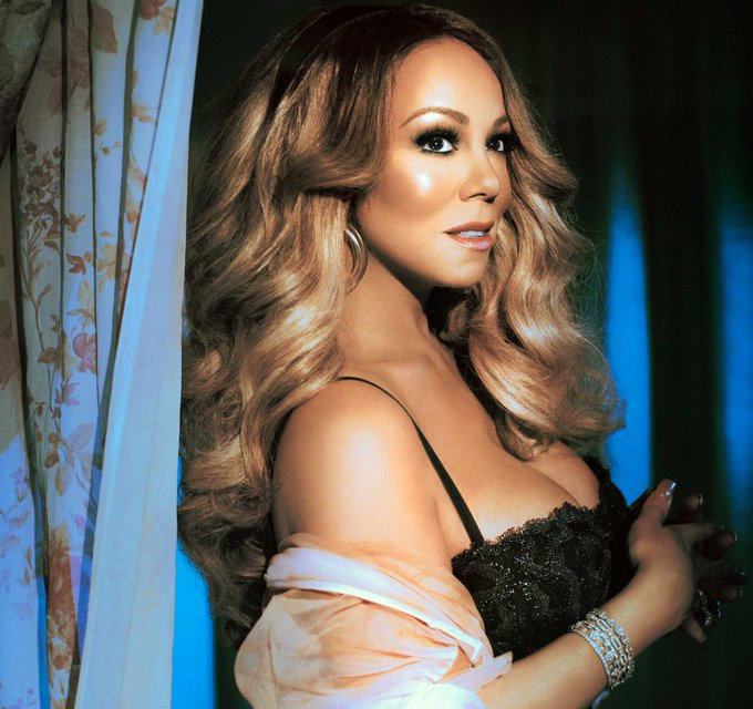 Happy birthday to the ultimate diva, Mariah Carey  Wishing you the most iconic day!