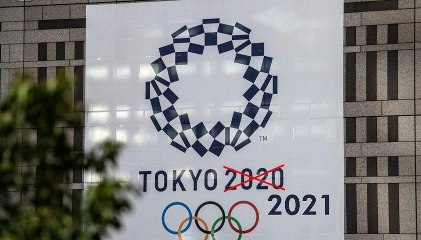 """. @Tokyo2020: si va al 2021. Ma in quali mesi si disputeranno? Facciamo delle ipotesi... @lxznr : """"Passatemi la battuta, questo rinvio mi taglia le gambe"""". @worldtriathlon @federtriathlon #mondotriathlon #ioTRIamo ❤️"""