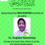 Ibunda Jokowi Tutup Usia - Chirpstory