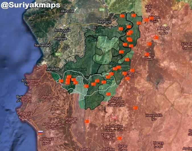 Syrian War: News #22 - Page 4 ET9N6qGWoAELb_V?format=jpg&name=small