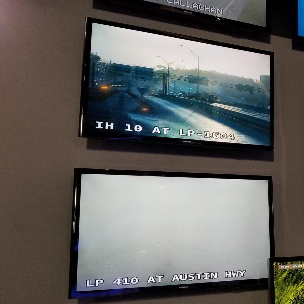 @PaulMireles's photo on Dense Fog Advisory