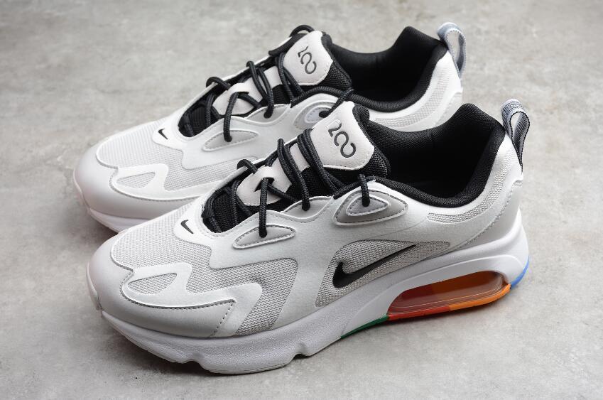 STEAL ALERT Nike Air Max 200 'Vast Grey