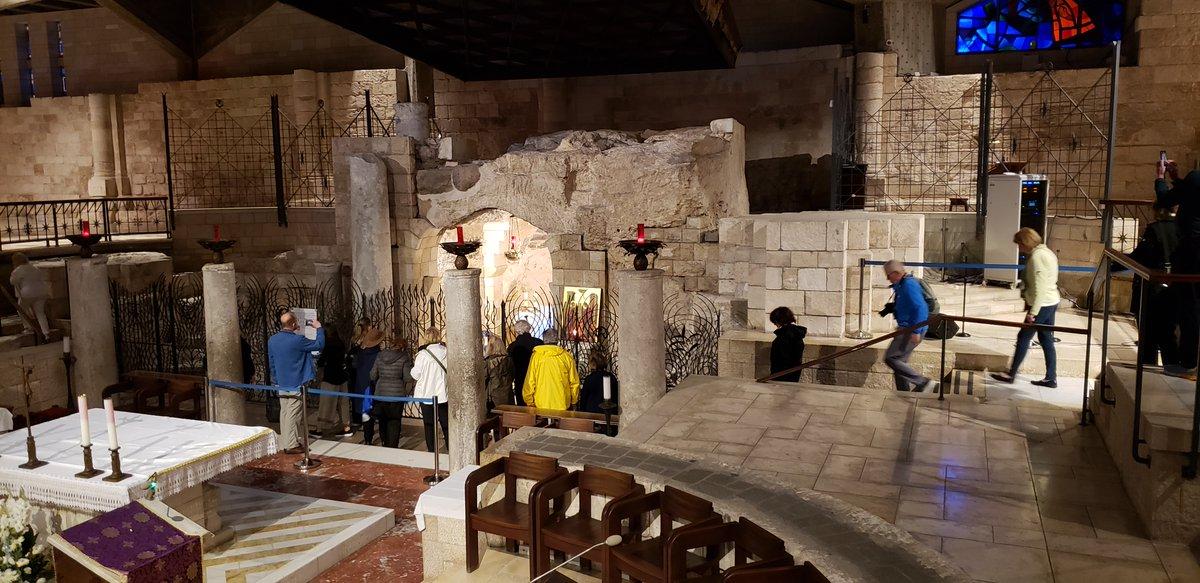 @JamesMartinSJ's photo on #Annunciation