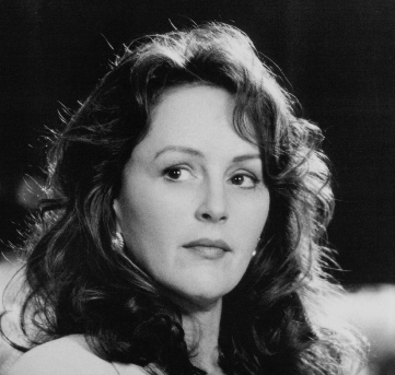 March, the 25th. Born on this day (1948) BONNIE BEDELIA. Happy birthday!!
