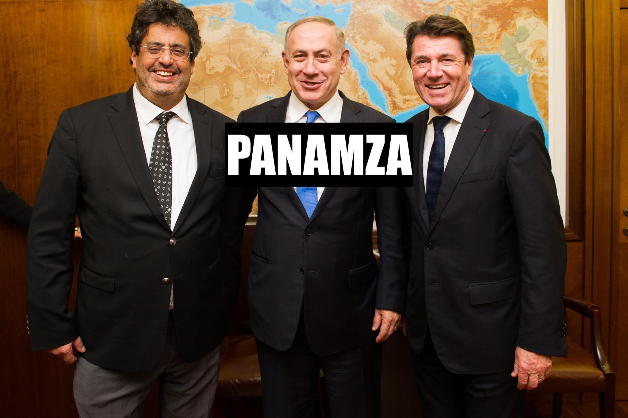 Insécurité à Nice : le rôle trouble d'Israël