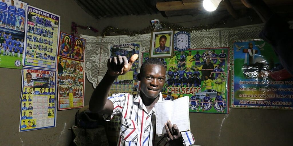 A3: Over one billion people live with #disabilities . 80% of them live in #developingcountries . As a member of the @EforA_Coalition , we support disability-specific programmes that expand #energyaccess  and #assistivetechnologies  that improve their lives. #InclusiveAppliancesChat
