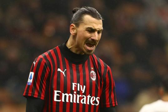 #Milan, #Ibrahimovic looks to say goodbye as opportunity with #Raiola intrigues dlvr.it/RSXP8h